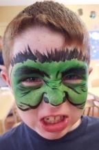 half hulk